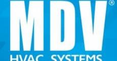 Подробнее о кондиционерах MDV